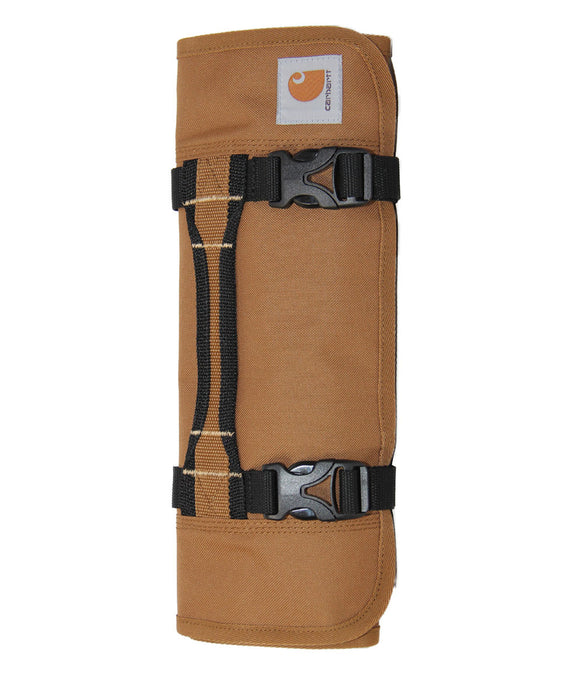 Carhartt Legacy Tool Roll in Black at Dave's New York
