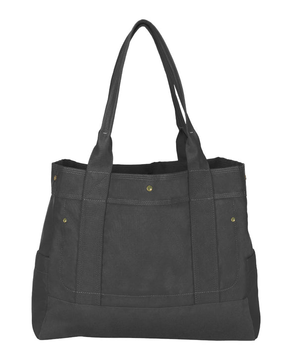 Carhartt Women's East West Tote - Black