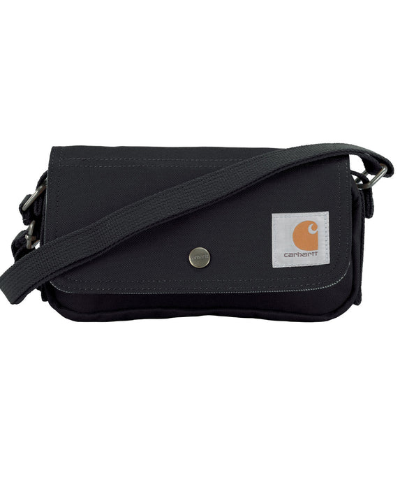 Carhartt Essentials Pouch in Black at Dave's New York
