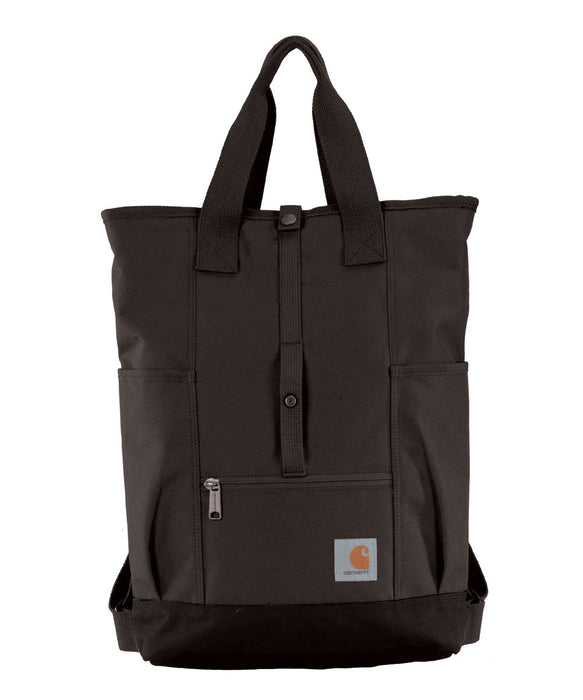 Carhartt Women's Backpack Hybrid - Black
