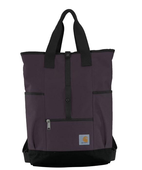 Carhartt Women's Backpack Hybrid in Wine at Dave's New York