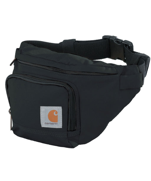Carhartt Waist Pack in Black at Dave's New York