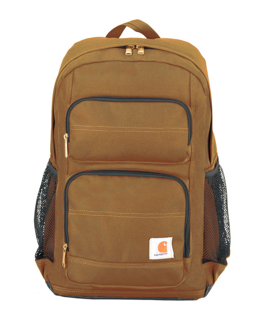 Carhartt Legacy Standard Work Backpack in Carhartt Brown at Dave's New York