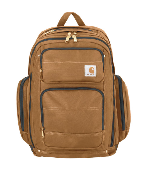 Carhartt Legacy Deluxe Work Pack - Carhartt Brown