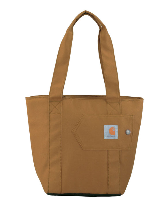 Carhartt Lunch Tote - Carhartt Brown