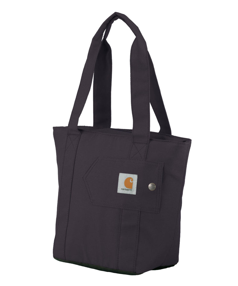 Carhartt Lunch Tote - Wine