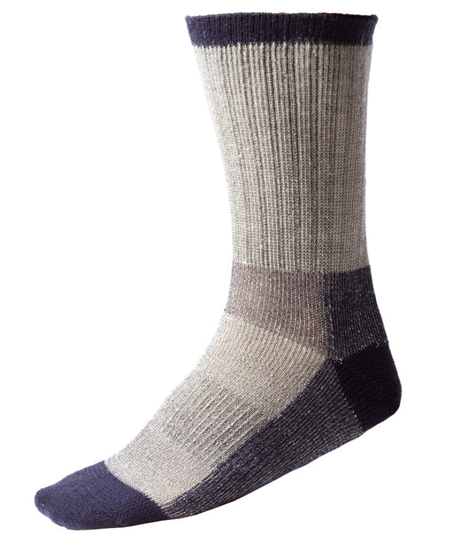 Minus33 Merino Wool Day Hiker Sock (model 903) – Denim Heather