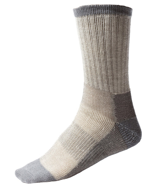 Minus33 Merino Wool Day Hiker Sock (model 903) – Grey Heather