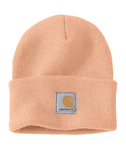 Carhartt A18 Watch Hat (Beanie) - Cantaloupe at Dave's New York