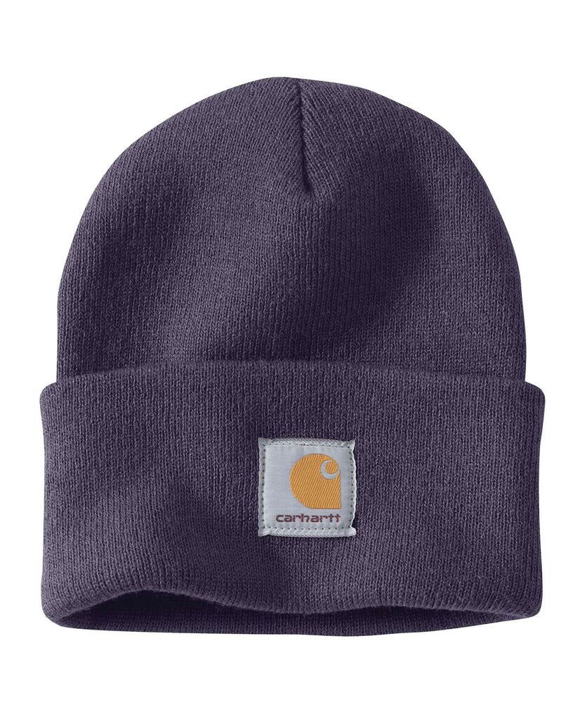 Carhartt A18 Watch Hat (Beanie) - Graystone at Dave's New York