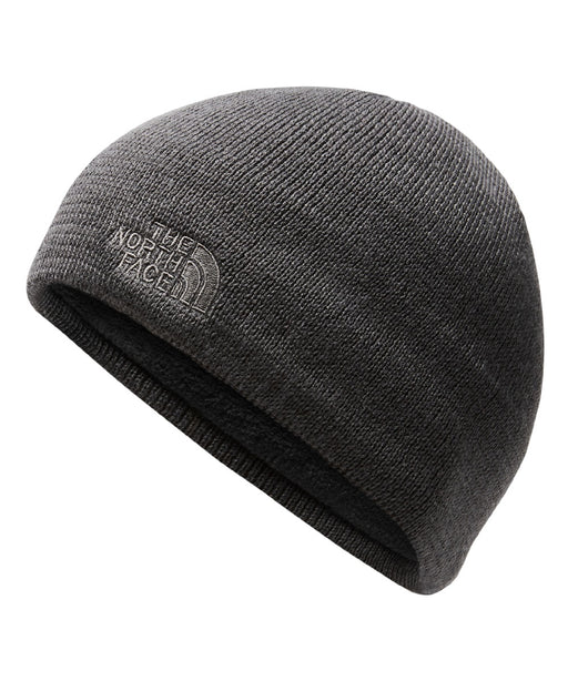 The North Face Jim Beanie - Asphalt Grey at Dave's New York