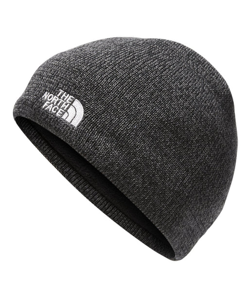 The North Face Jim Beanie - TNF Black Heather at Dave's New York