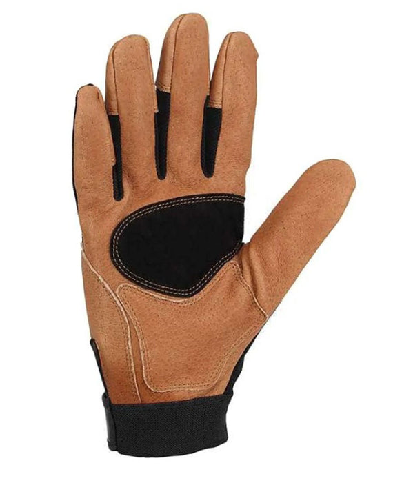 Carhartt A659 the Dex II High Dexterity Glove – Black-Barley at Dave's New York