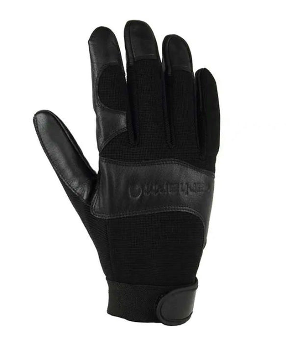 Carhartt A659 the Dex II High Dexterity Glove - Black at Dave's New York