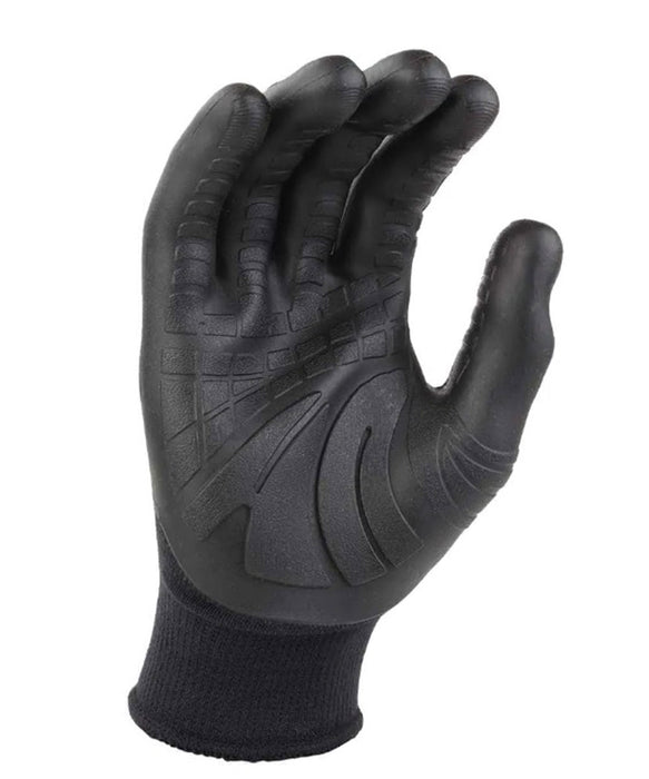 Carhartt Men's Pro Palm C-Grip Glove - Black at Dave's New York