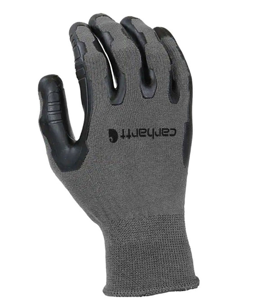 Carhartt Men's Pro Palm C-Grip Glove - Grey at Dave's New York