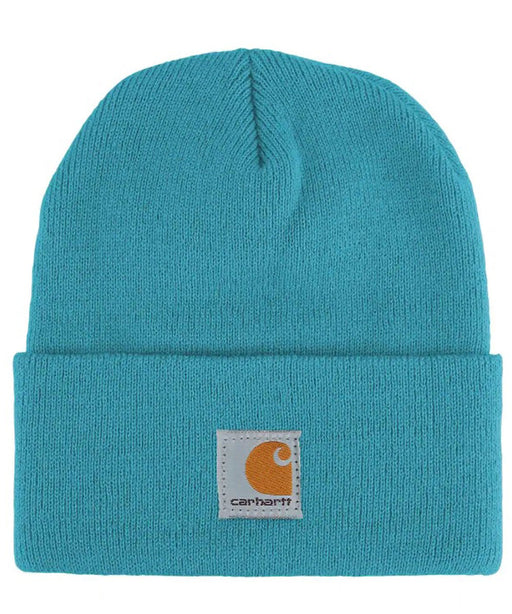 Carhartt Kids Acrylic Watch Hat (Beanie) - Blue Moon at Dave's New York