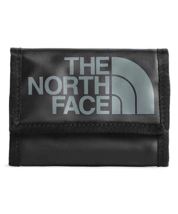 The North Face Base Camp Wallet - TNF Black at Dave's New York