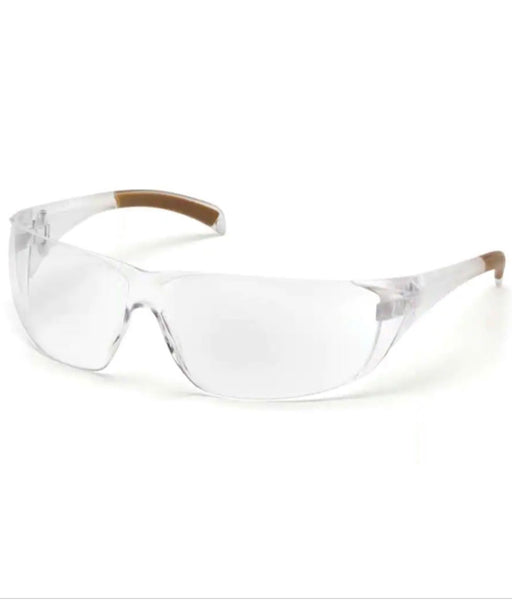Carhartt Billings Anti-Fog Safety Glasses - Clear at Dave's New York