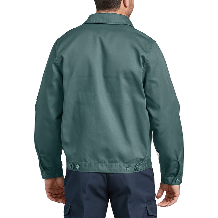 Dickies Eisenhower Jacket - Lincoln Green at Dave's New York