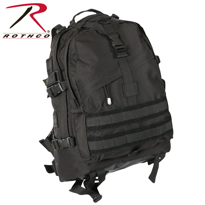 Rothco Large Transport Pack - Black