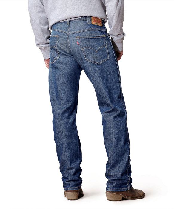 Levi's Men's Western Fit Jeans - So Lonesome