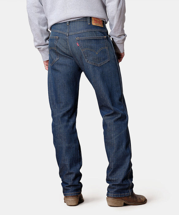 Levi's Men's Western Fit Jeans - On That Mountain