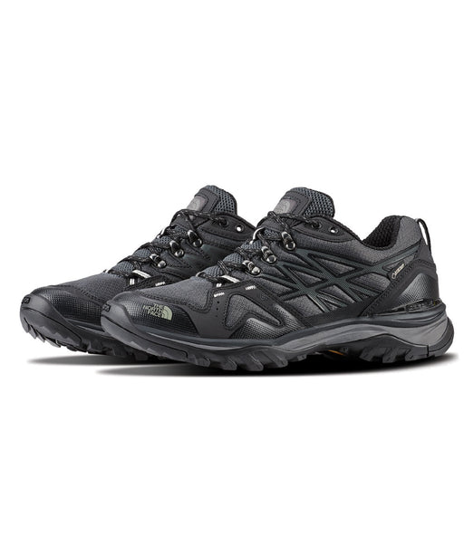 The North Face Men's Hedgehog Fastpack Gore-Tex® Waterproof Hiking Sneaker in TNF Black at Dave's New York
