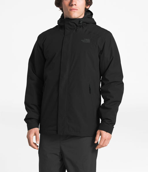 The North Face Men's Inlux Insulated Jacket - A2TBR - TNF Black