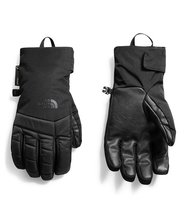 The North Face Waterproof Guardian Etip Glove - TNF Black