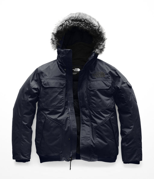 The North Face Men's Gotham III Jacket  in Urban Navy at Dave's New York