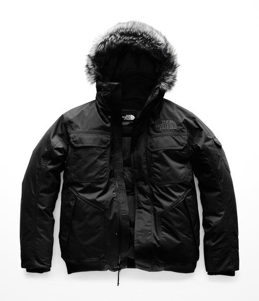 The North Face Men's Gotham III Jacket – TNF Black