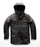 The North Face Men's Shielder Parka - TNF Dark Grey Heather