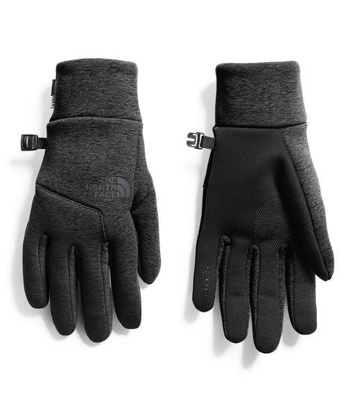 The North Face Men's ETip Hardface Gloves - TNF Black Heather