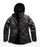 The North Face Women's Inlux 2.0 Insulated Jacket - A3KSA - TNF Dark Grey Heather