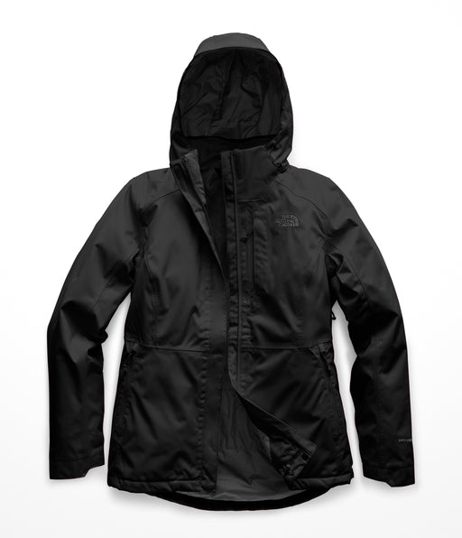 The North Face Women's Inlux 2.0 Insulated Jacket - A3KSA - TNF Black