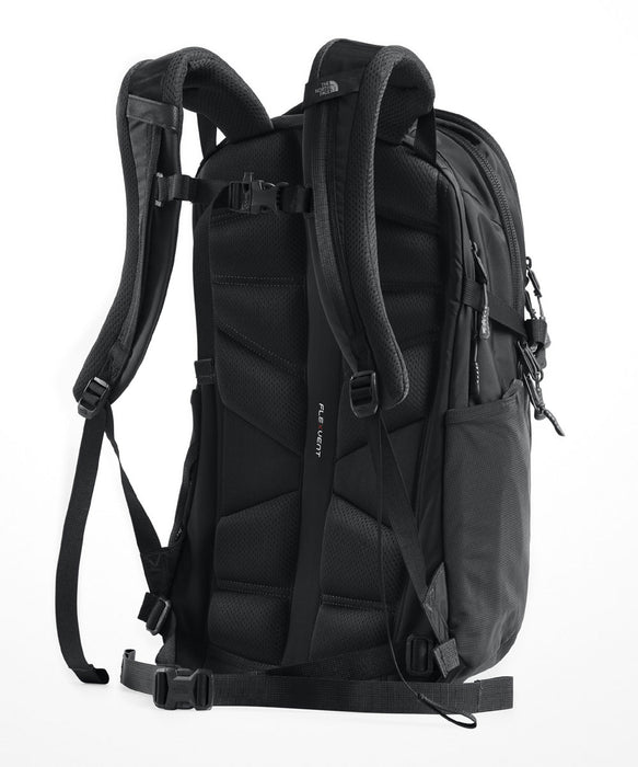 The North Face Recon Backpack - TNF Black
