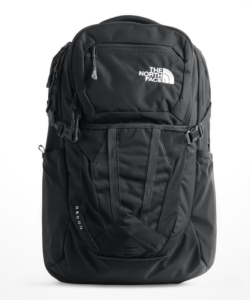 The North Face Recon Backpack in TNF Black at Dave's New York