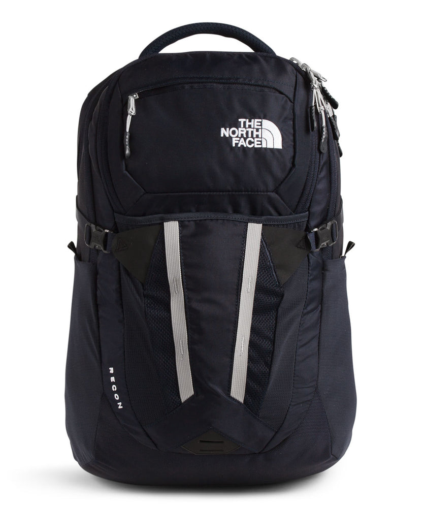 The North Face Recon Backpack - Aviator Navy/Meld Grey