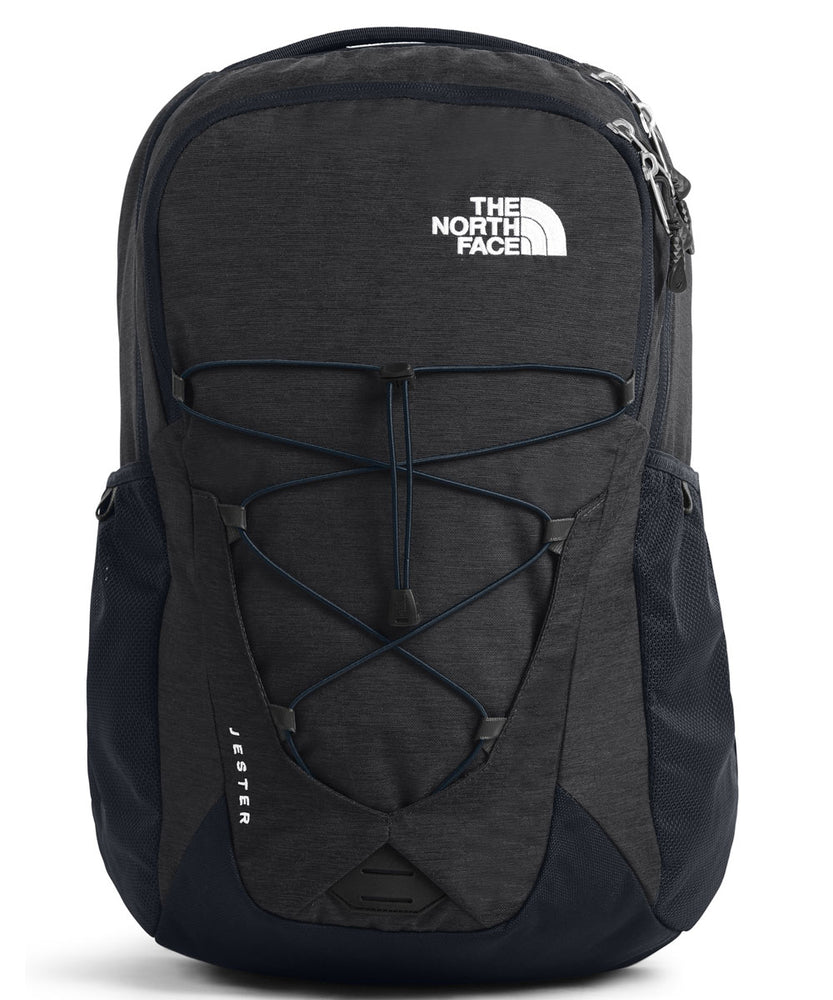 The North Face Jester Backpack in Urban Navy Light Heather at Dave's New York