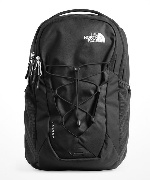 The North Face Jester Backpack in TNF Black at Dave's New York