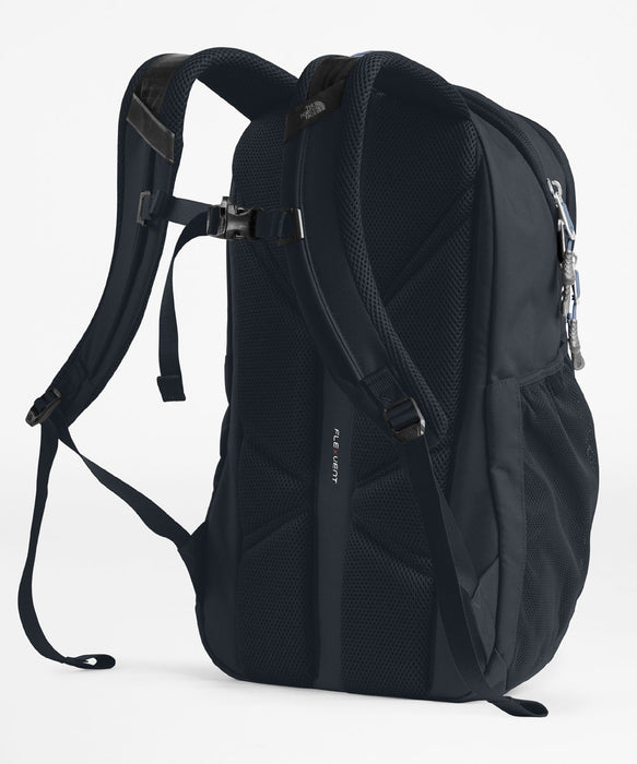 5fa4122d5 The North Face Jester Backpack - Shady Blue/Urban Navy