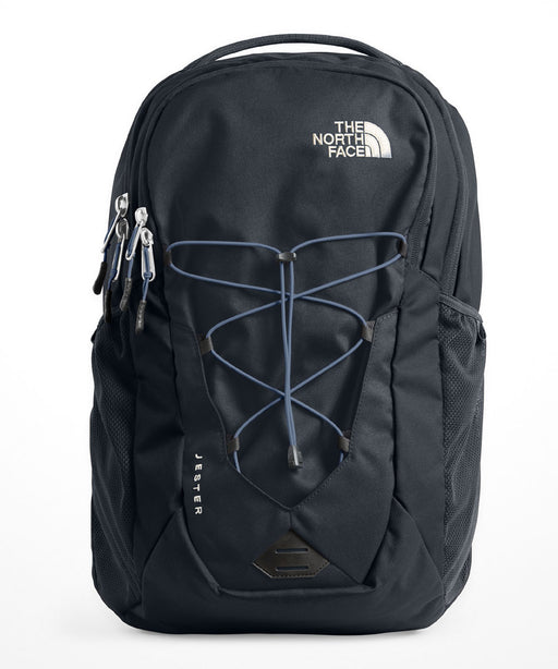 The North Face Jester Backpack - Shady Blue/Urban Navy