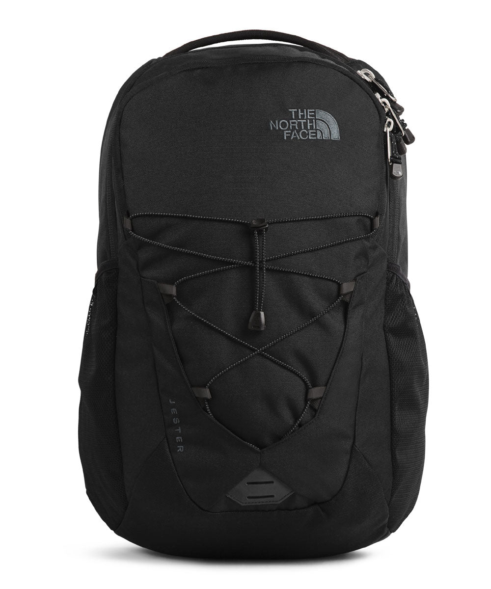 16c2cb5b1 The North Face Jester Backpack - TNF Black/Silver Reflective