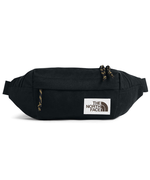 The North Face Lumbar Pack - TNF Black Heather