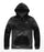 The North Face Men's Surgent Block Pullover Hoodie - TNF Black / Asphalt Grey
