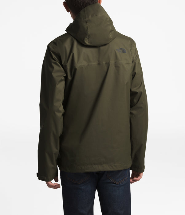 The North Face Men's Millerton Waterproof Jacket - New Taupe Green