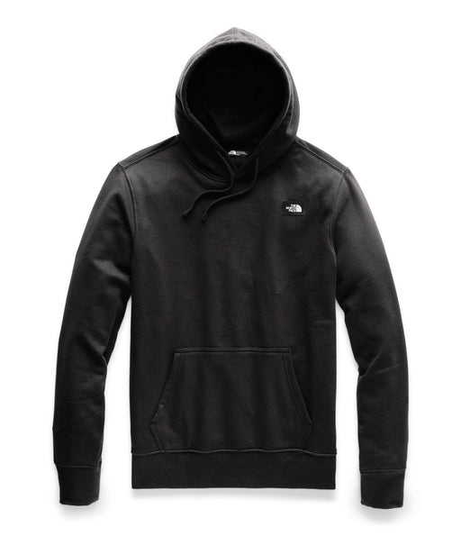 The North Face Men's Training Logo Hoodie - TNF Black
