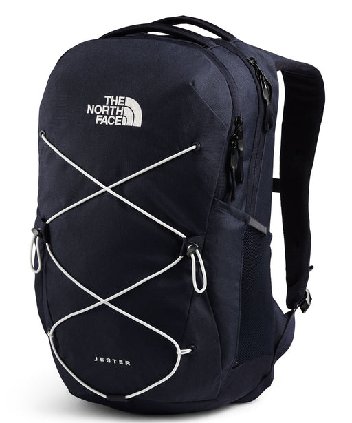 The North Face Jester Backpack - Aviator Navy Light Heather