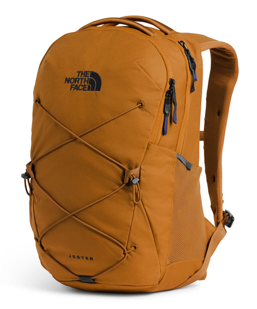 The North Face Jester Backpack in Timber Tan at Dave's New York